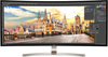 LG 34UC79G-B monitor front on