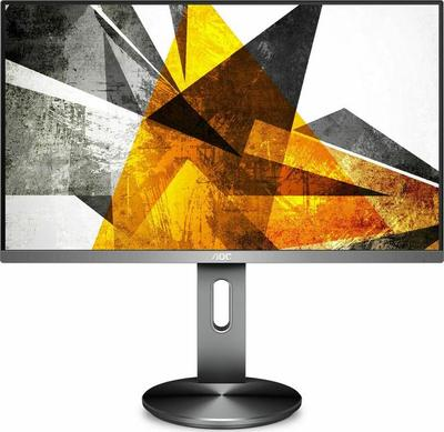 AOC Q2790PQU/BT Monitor
