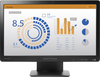 HP ProDisplay P202va Monitor front on