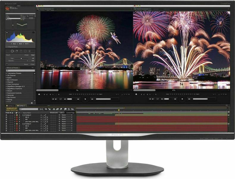Philips 328P6AUBREB Monitor