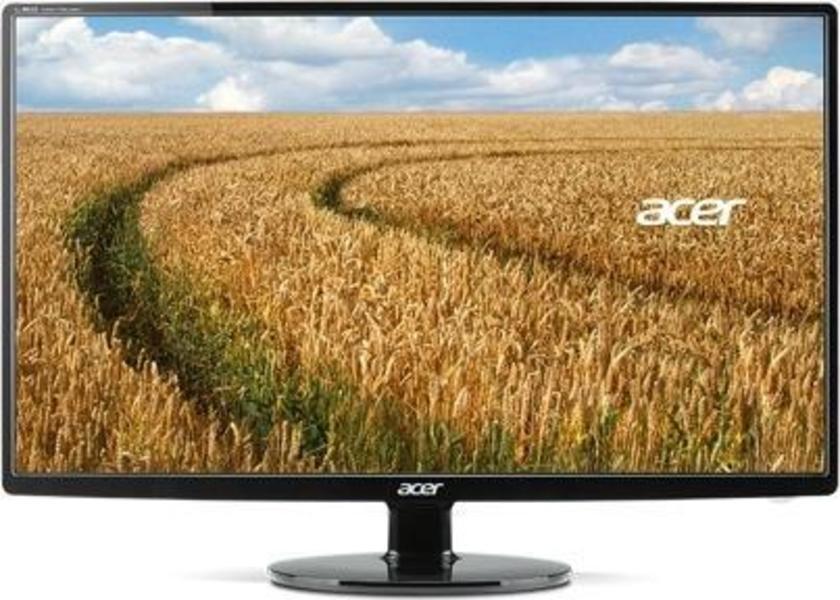 Acer S271HL Monitor