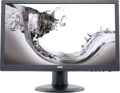 AOC I2360PHU Monitor