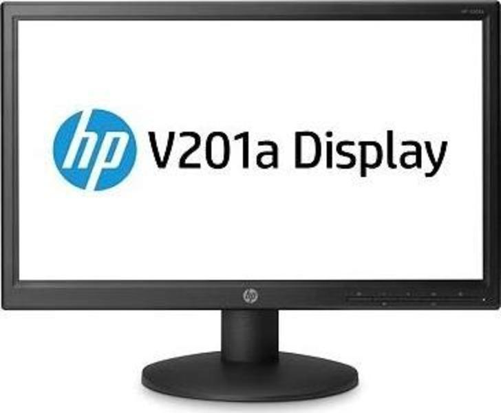HP V201a Monitor