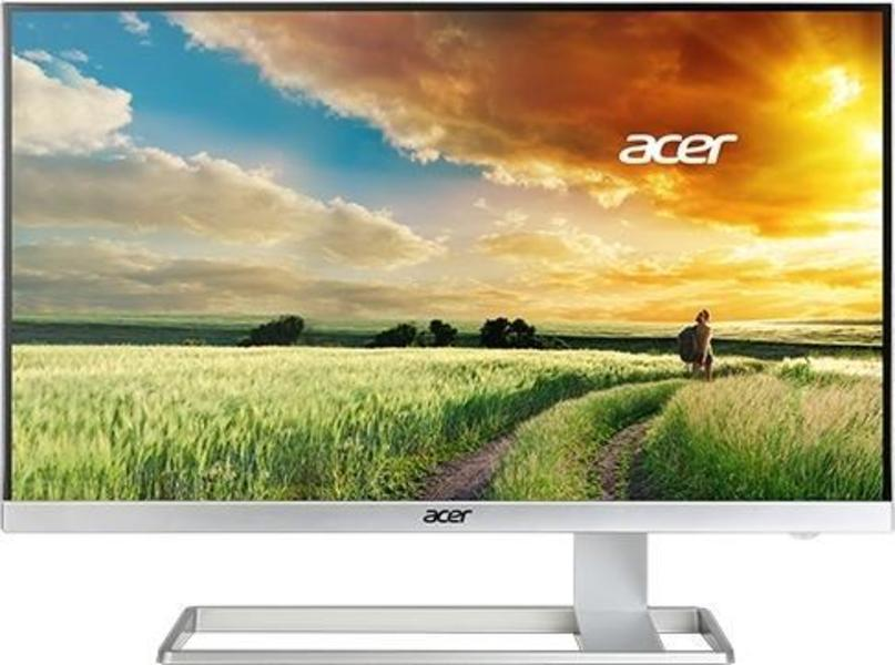 Acer S277HK Monitor