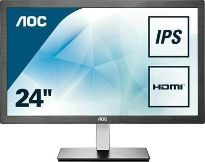 AOC I2476VWM Monitor