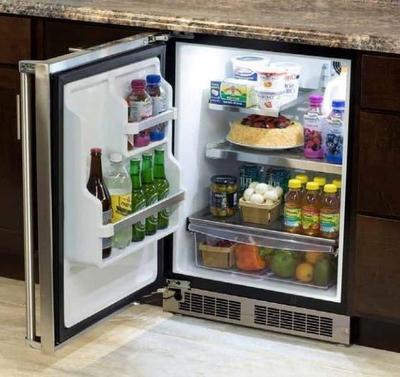 Marvel MP24RAS3 Kühlschrank