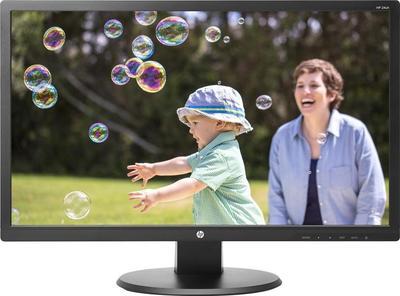 HP 24uh Monitor
