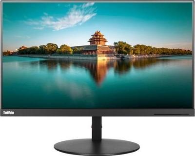 Lenovo ThinkVision P24h Monitor
