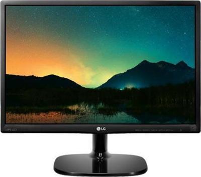 LG 24MP48HQ Monitor