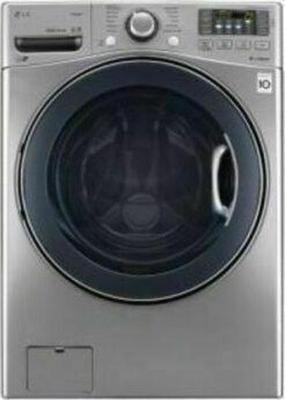LG WM3570HVA Waschmaschine