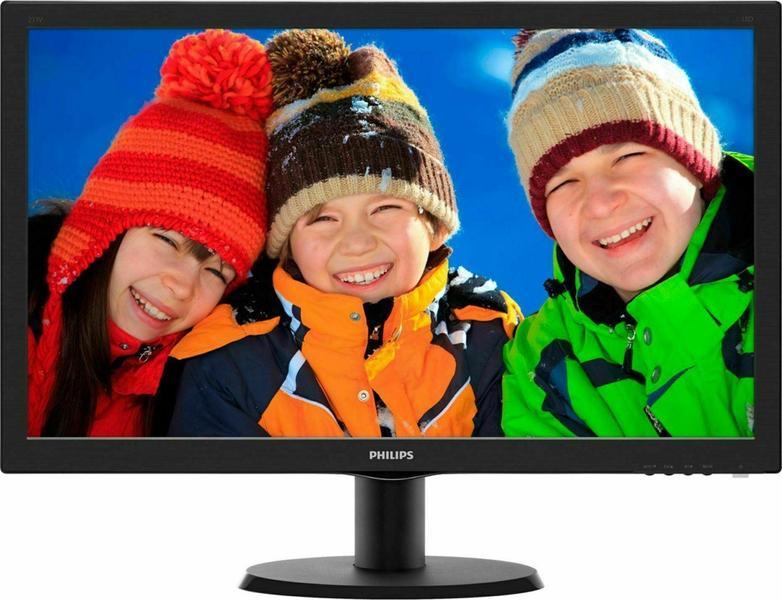 Philips 233V5LSB monitor