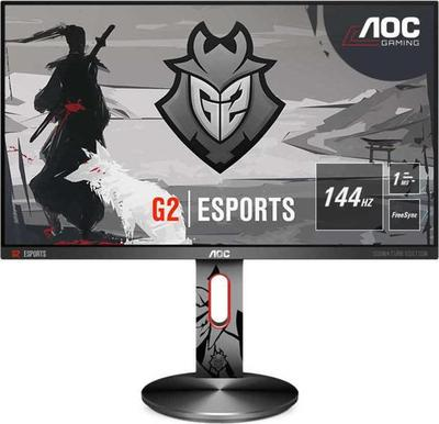 AOC G2590PX Monitor