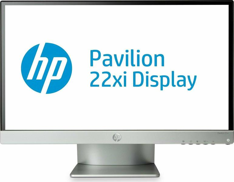 HP Pavilion 22xi Monitor