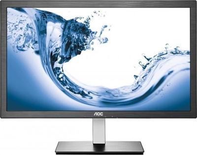 AOC E2476VWM6 Monitor