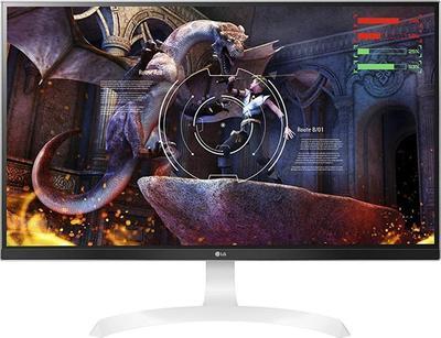 LG 27UD69-W Monitor