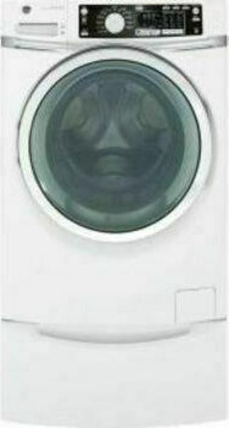GE GFWS2600FWW Washer