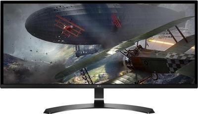 LG 34UM59-P Monitor