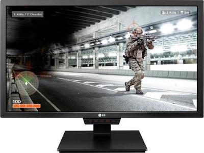 LG 24GM79G-B Monitor