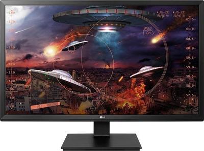LG 27UD59P Monitor