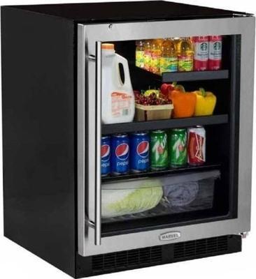 Marvel MA24BRG3 Kühlschrank