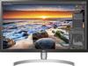 LG 27UK850-W Monitor front on