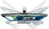 HP EliteDisplay E243m Monitor top
