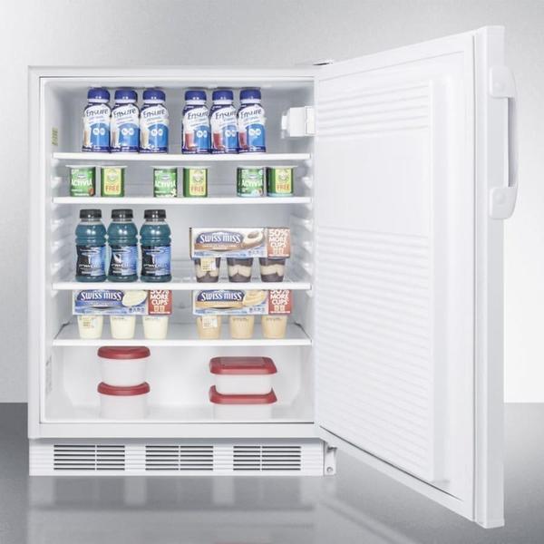 AccuCold FF7BIADA Refrigerator