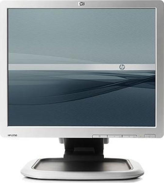 HP L1750 Monitor