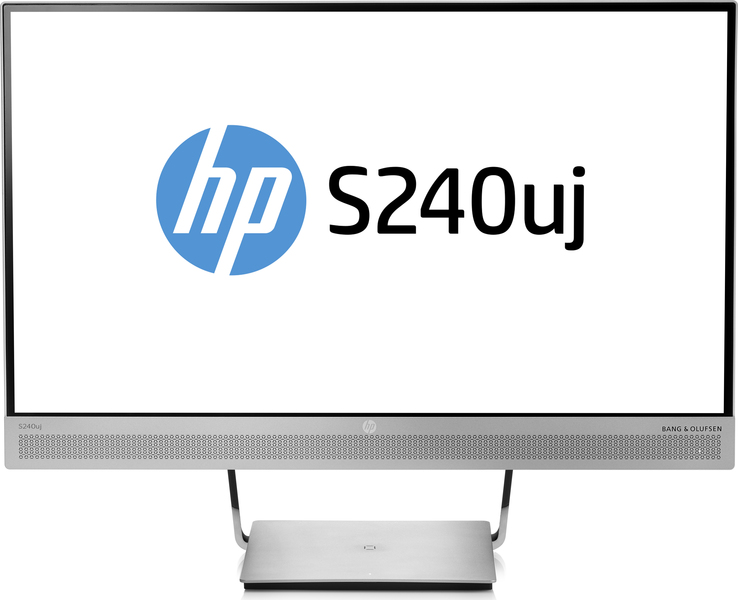 HP EliteDisplay S240uj Monitor