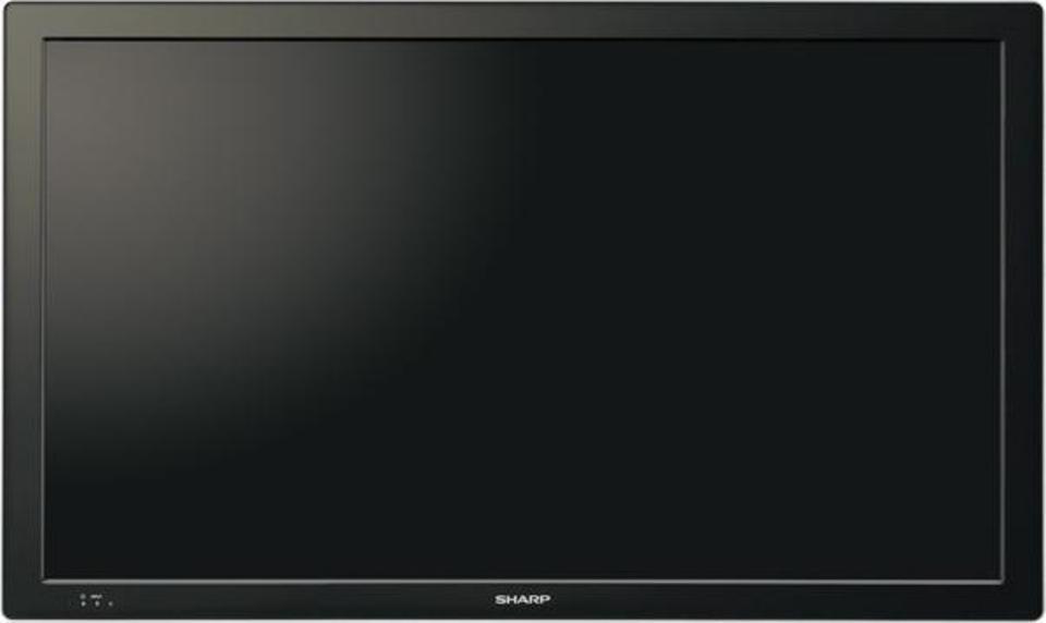 Sharp PN-T322B Monitor