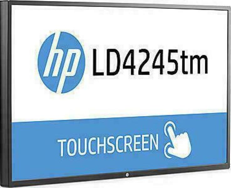 HP LD4245tm Monitor