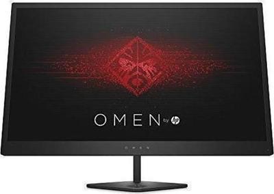 HP Omen 25 monitor