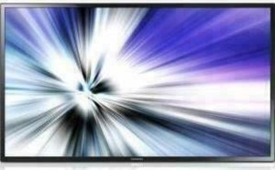 Samsung ED32C monitor