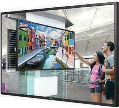 LG 42LS33A Monitor
