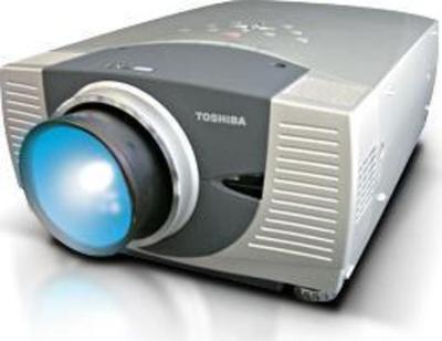 Toshiba X4100 Beamer