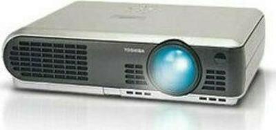 Toshiba TDP-S40 Beamer