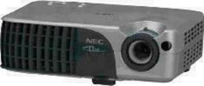 NEC MultiSync LT10 Beamer