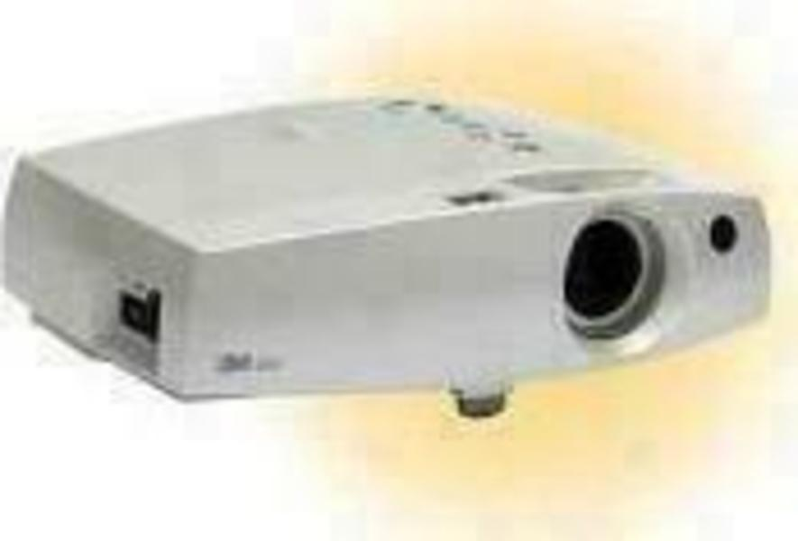 3M X40 Projector