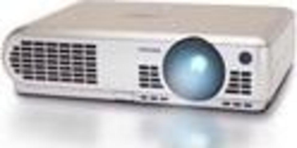 Toshiba TLP-S71