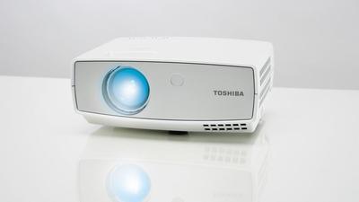 Toshiba TDF-FF1 Beamer