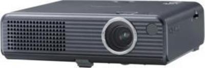 Panasonic PT-P1SDE Beamer