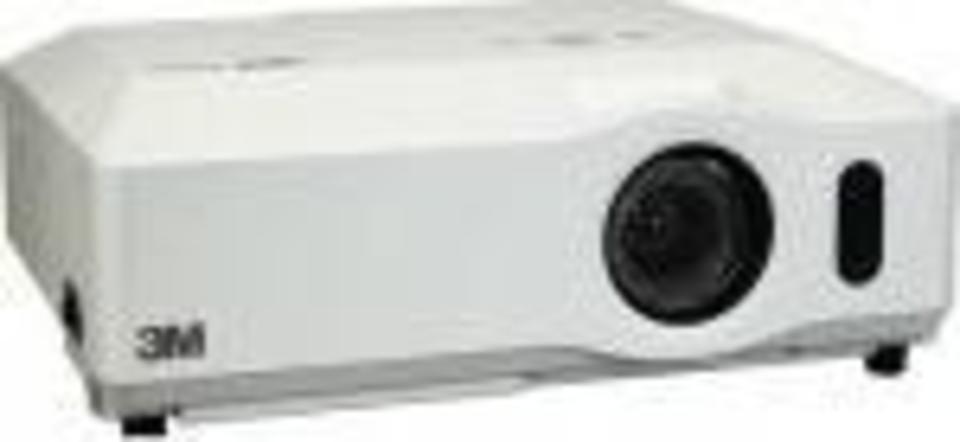 3M X64w Projector