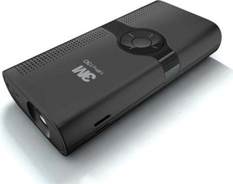 3M MPro150 Projector