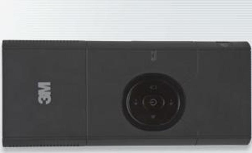 3M MPro160 Projector