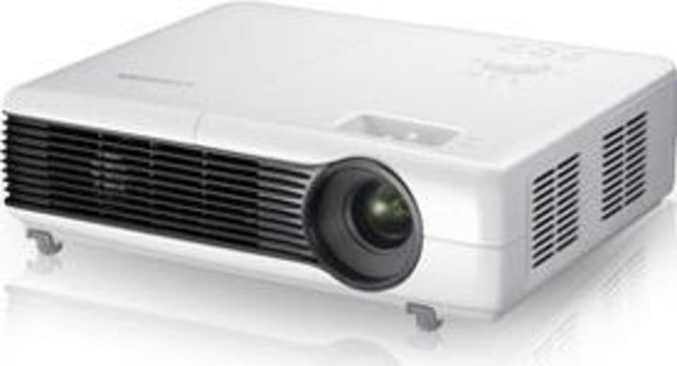Samsung SP-M250S projector