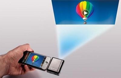 Aiptek MobileCinema i20