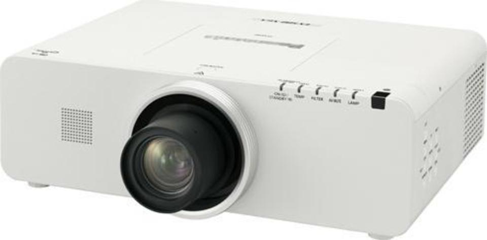 Panasonic PT-EW630U