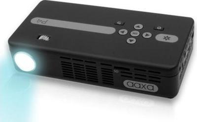 AAXA Technologies P4 X Pico