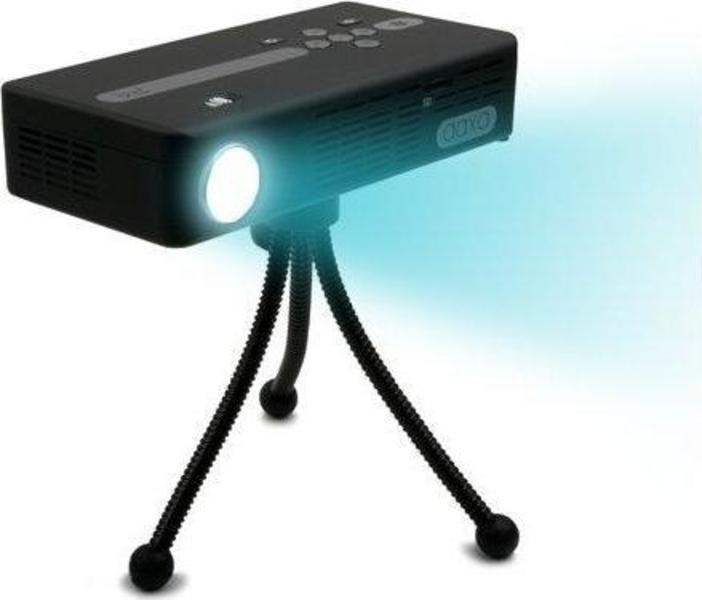 AAXA Technologies P4 X Pico Projector