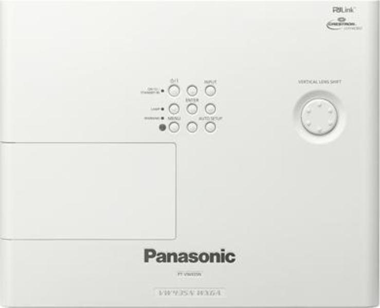 Panasonic PTVW435NU